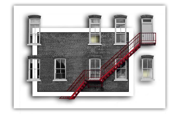 Brillant Maler Cottbus Aussenbereich Fassaden